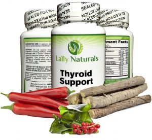 natural thyroid medication