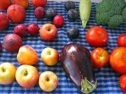 diuretic-vegetables-and-fruit